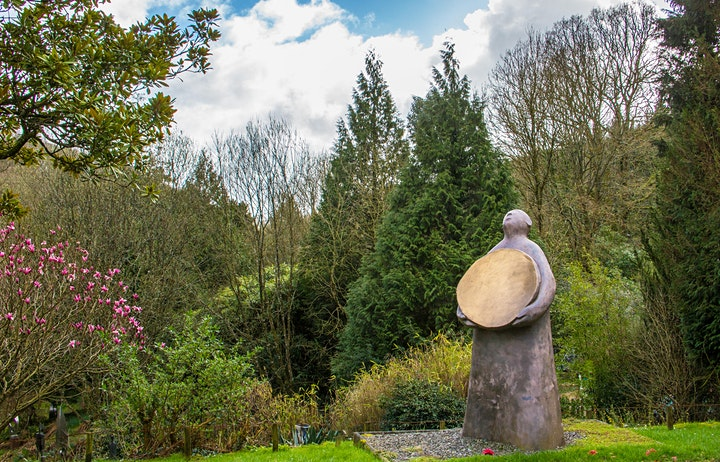 Broomhill Estate - Sculpture Gardens (North Devon) image