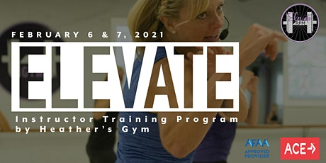 Elevate Instructor Training Program tickets