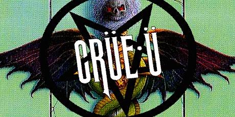 Tributes to Motley Crue, Van Halen & Joe Satriani tickets