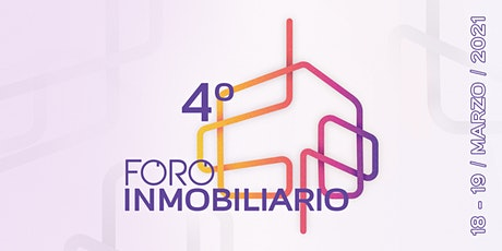 4to Foro Inmobiliario boletos
