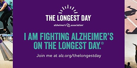 Indiana Alzheimer's Association  The Longest Day Participant Launch Party tickets