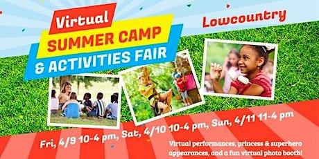 Lowcountry Virtual Camp Fair tickets