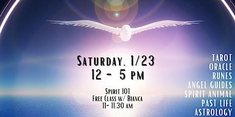 Spiritual Awakening Faire tickets
