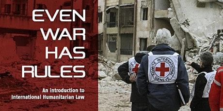 The Red Cross Humanitarian Movement - Protections in times of war tickets