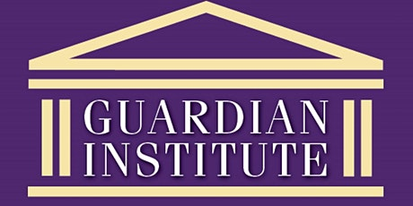 Guardian Institute - Bremerton 2021 tickets