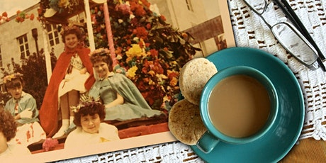 Online reminiscence session - memories of Upper Walthamstow #2 tickets