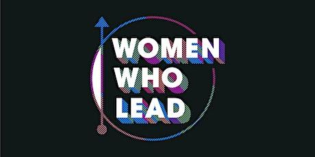2021 Women Who Lead - Region 2 tickets