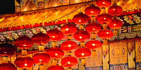 DC T-bird First Tuesday - Celebrate Chinese New Year! tickets