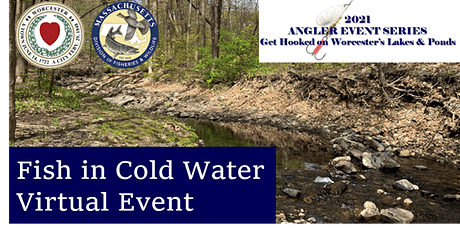 Fish in Cold Waters Virtual Event tickets