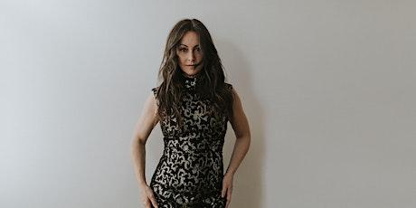 Tara MacLean w/ Special Guest Kierrah Celeste - March 24th - $30 tickets