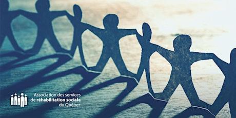 L'entretien motivationnel - Formation pour gestionnaires - EN LIGNE billets