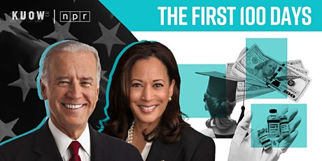The First 100 Days: Economy with NPR's Scott Horsley tickets