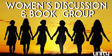 Women's Discussion & Book Group ~ In Person tickets