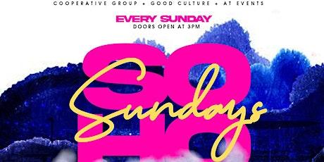 SOHO Sundays  at Dec on Dragon tickets