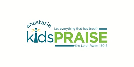 February 3rd - KidsPraise Monthly Event #1 tickets