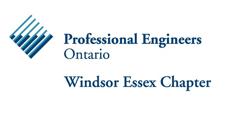 PEO Windsor-Essex AGM and Town Hall tickets