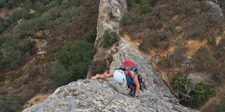 On Belay - Rock Climbing tickets
