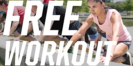 Camp Gladiator Hill Country Galleria Free Community Workout tickets