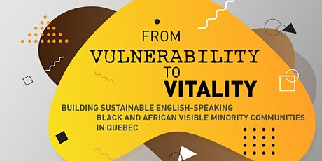 """""""From Vulnerability to Vitality"""" tickets"""