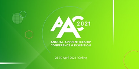 Annual Apprenticeship Conference 2021 tickets