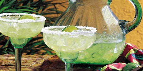 National Margarita Weekend Bar Crawl Philadelphia tickets
