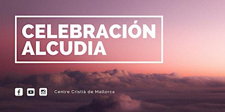 1º Reunión CCM (18 h) - ALCUDIA tickets