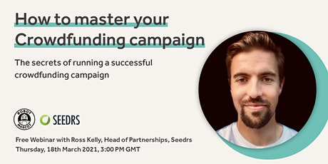 How to master your Crowdfunding campaign tickets