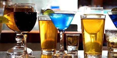 Finanza Alcolica biglietti