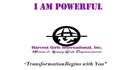 All Girls Matter Self Esteem Academy tickets