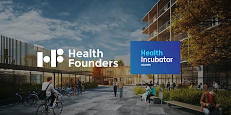 Health Economy Demo Day 2021 tickets