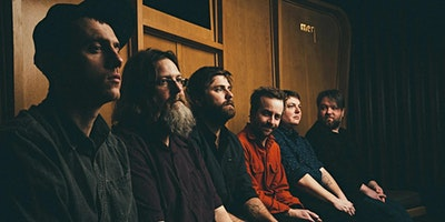 Trampled By Turtles: Palomino (Livestream)