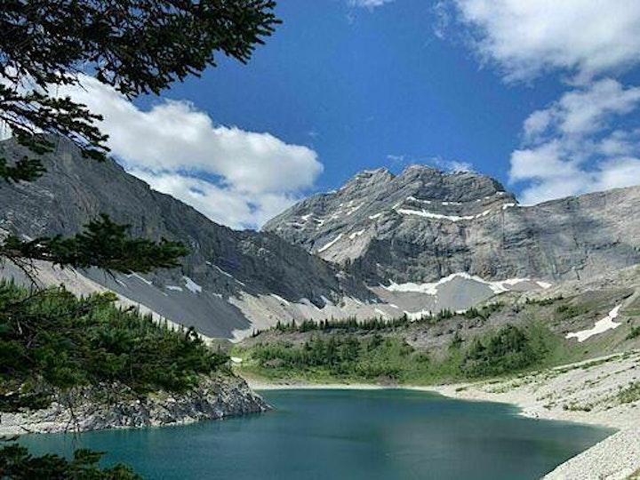 Intermediate Guided hike- Lillian Lake image