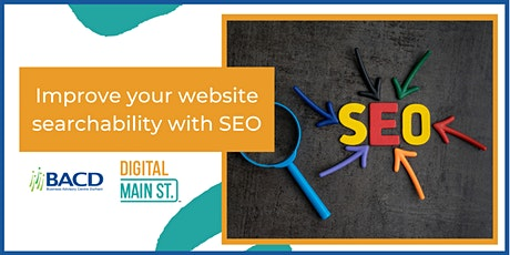 Improve your website searchability with SEO tickets