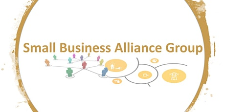 Small Business Alliance Group Networking tickets