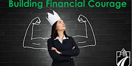 Building Financial Courage tickets