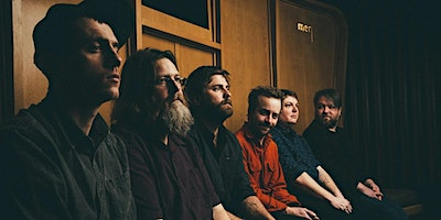 Trampled By Turtles: The Pachyderm Sessions (Livestream)