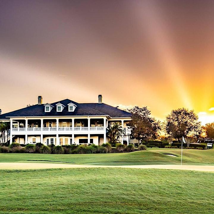 Live Oak Theatre Golf & Garden Classic image