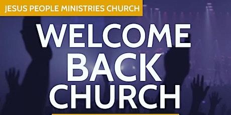 11am Worship Service - January 31st tickets