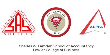 Meet the Firms Spring 2021 (STUDENT SIGN-UP) tickets