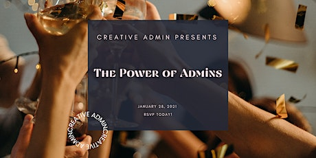 The Power of Admins tickets