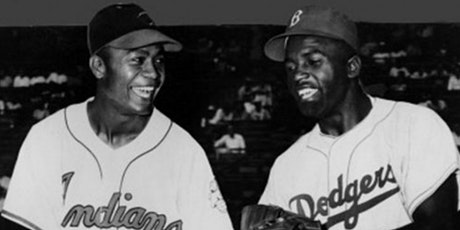 SiTG Baseball Stories Vol. 7: The Legacy of Larry Doby tickets