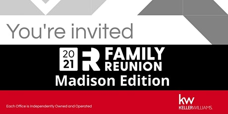 FR21:MADISON EDITION tickets
