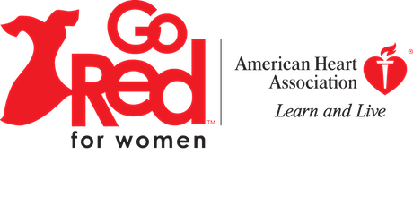 Worcester County Go Red For Women Scavenger Hunt tickets