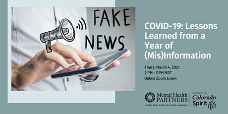 COVID-19: Lessons Learnedfroma Year of (Mis)Information tickets