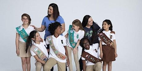Sesión informativa de Girl Scouts en español tickets