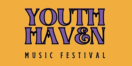 Youth Haven Music Festival tickets