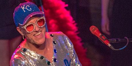 Elton Dan & The Rocket Band - Tribute to Elton John tickets