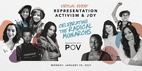 Representation, Activism and Joy: Celebrating the Radical Monarchs tickets