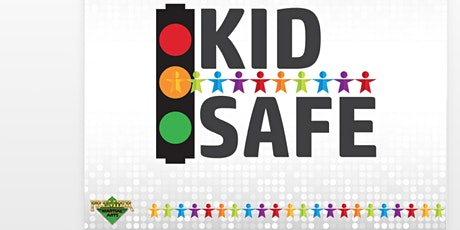 Free Kid Safe Workshop ages 5-12 tickets