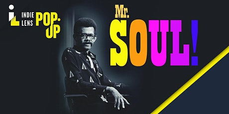 KIXE PBS  presents  IL PopUp Mr SOUL! tickets